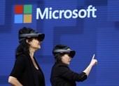 Microsoft chính thức ngưng hợp tác với Huawei