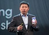 Huawei nói gì về lệnh cấm của Google?