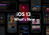 Điểm mặt 10 tính năng mới trên iOS 13