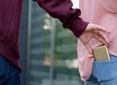 Smartphone trong tương lai sẽ có công nghệ chống móc túi?