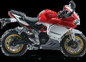 Điểm mặt 4 mẫu mô tô 150 cc giảm giá trong tháng 5-2019