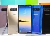 Samsung Galaxy Note 8, S8 Plus chỉ còn 5,8 triệu đồng