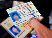 Hướng dẫn chi tiết cách đổi giấy phép lái xe qua mạng