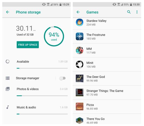 Cần làm gì khi không tải được ứng dụng trên Google Play?