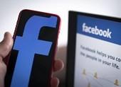 Facebook gặp sự cố không hiển thị hình ảnh
