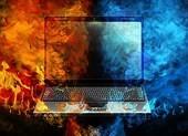 5 cách giảm nhiệt độ máy tính