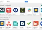 Làm thế nào để phát hiện ứng dụng giả mạo trên Google Play?