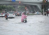 Cách tránh đường ngập nước và kẹt xe nhờ camera giám sát