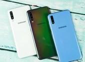 Note 9 và nhiều mẫu điện thoại Samsung rớt giá thê thảm