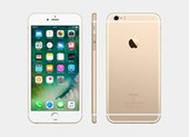 iPhone 6S giảm giá sập sàn chỉ còn 3,4 triệu đồng