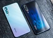4 mẫu điện thoại giảm giá nhẹ đầu tuần