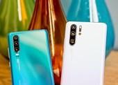 Nhiều smartphone Huawei giảm giá hơn 2 triệu đồng
