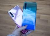 Ra mắt chưa lâu, 3 mẫu điện thoại này đã giảm giá hơn 50%