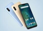 4 mẫu điện thoại hiện đang giảm giá hơn 1 triệu đồng