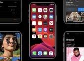 Danh sách các thiết bị được nâng cấp lên iOS 13 và macOS 10.15