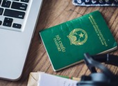 Hướng dẫn chi tiết cách đăng ký hộ chiếu trong vòng 5 phút