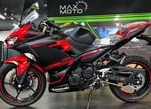 Ba mẫu mô tô 250 cc đáng mua nhất trong năm 2019