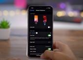 Cách bật chế độ tối trên iPhone và iPad