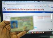 Hướng dẫn cách đăng ký giấy phép lái xe quốc tế tại nhà