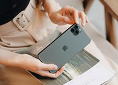 iPhone 11 chính hãng giảm giá mạnh