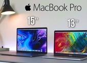 Nên chọn mua MacBook Air, MacBook Pro 13 hay 15 inch?