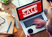 Cách mua sắm an toàn hơn vào Ngày độc thân 11-11