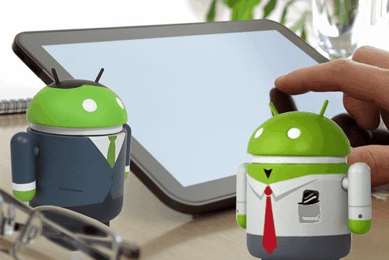 5 lí do giúp điện thoại Android vượt mặt iPhone