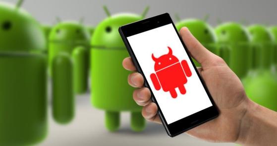 45.000 điện thoại nhiễm phần mềm độc hại xHelper tự 'hồi sinh'