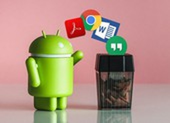 5 ứng dụng nên gỡ ngay lập tức khỏi smartphone