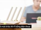 Cách đổi mật khẩu Wi-Fi không cần đăng nhập router