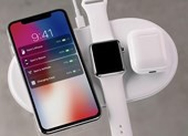 Cách xem dung lượng pin của các thiết bị kết nối với iPhone