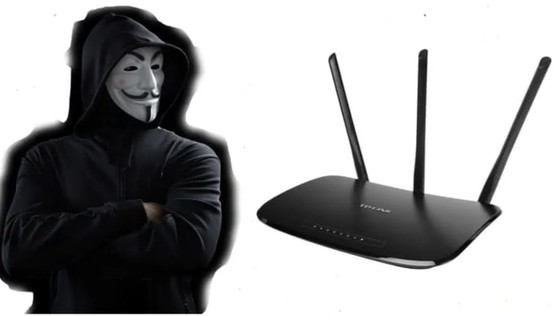 router-tp-link