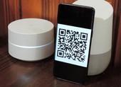 Cách chia sẻ kết nối Wi-Fi không cần cung cấp mật khẩu