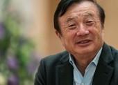Huawei khẳng định vẫn có thể phát triển mà không cần đến Mỹ