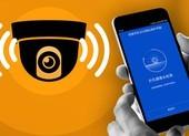 Ứng dụng giúp phát hiện camera quay lén trong khách sạn