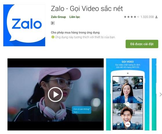zalo-android