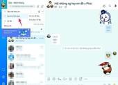 Cách sao lưu và khôi phục tin nhắn Zalo trên máy tính