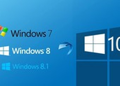 Cách nâng cấp Windows 7 lên Windows 10 miễn phí