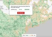 Cách kiểm tra chất lượng mạng 4G tại khu vực bất kỳ
