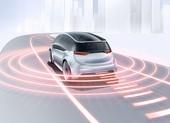 Công nghệ mới giúp hạn chế tai nạn khi lưu thông trên đường