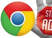 Cách kích hoạt tính năng chặn quảng cáo độc hại trên Chrome