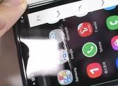 Màn hình Samsung Galaxy Z Flip rất dễ bị hư hỏng