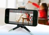 Cách biến điện thoại cũ thành camera giám sát cực nhanh
