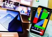 Google và Microsoft sản xuất điện thoại tại Việt Nam?