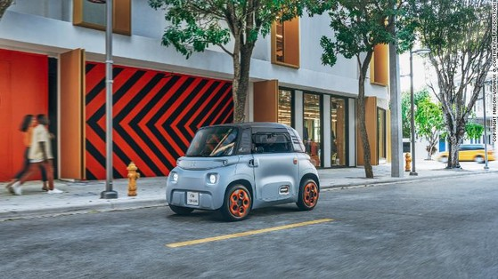 Citroën-ami