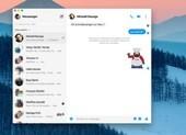 Cách tải ứng dụng Messenger 'chính chủ' cho Windows và macOS