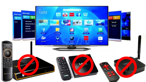 Android-tv-box