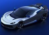 Lộ diện siêu xe điện Battista Anniversario với giá 67 tỉ đồng