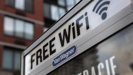 WiFi-cong-cong