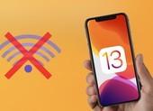 9 cách sửa lỗi không thể kết nối WiFi trên iPhone